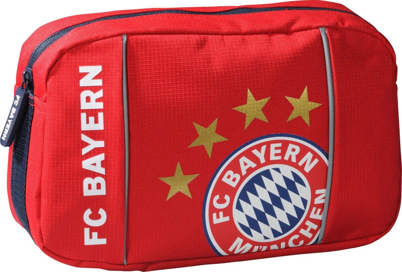 FC Bayern M/ünchen Kulturbeutel FC Bayern