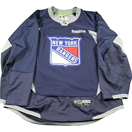Image Unavailable. Image not available for. Color  New York Rangers  Training Camp Navy Liberty Practice Jersey ... 85c15089236