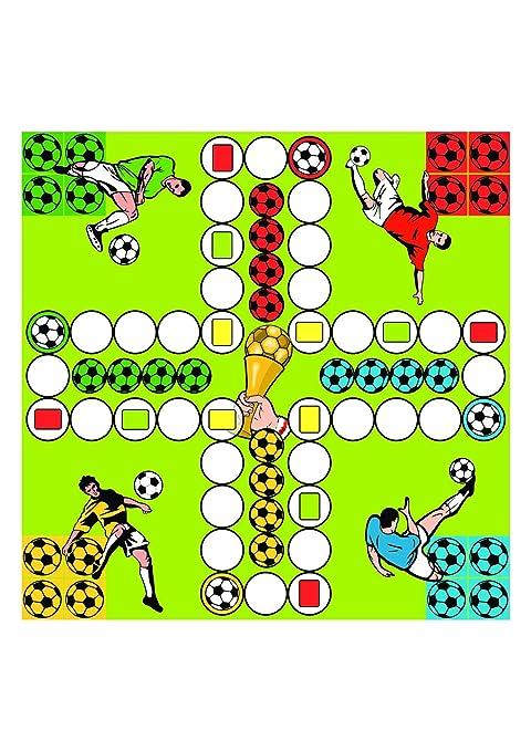 Juego de mesa - Decoración de mesa - Fútbol profesionales 2 ...