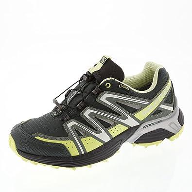 buy online 51f66 73e53 Salomon XT Hornet GTX Women s Trail Running Shoes - 8.5