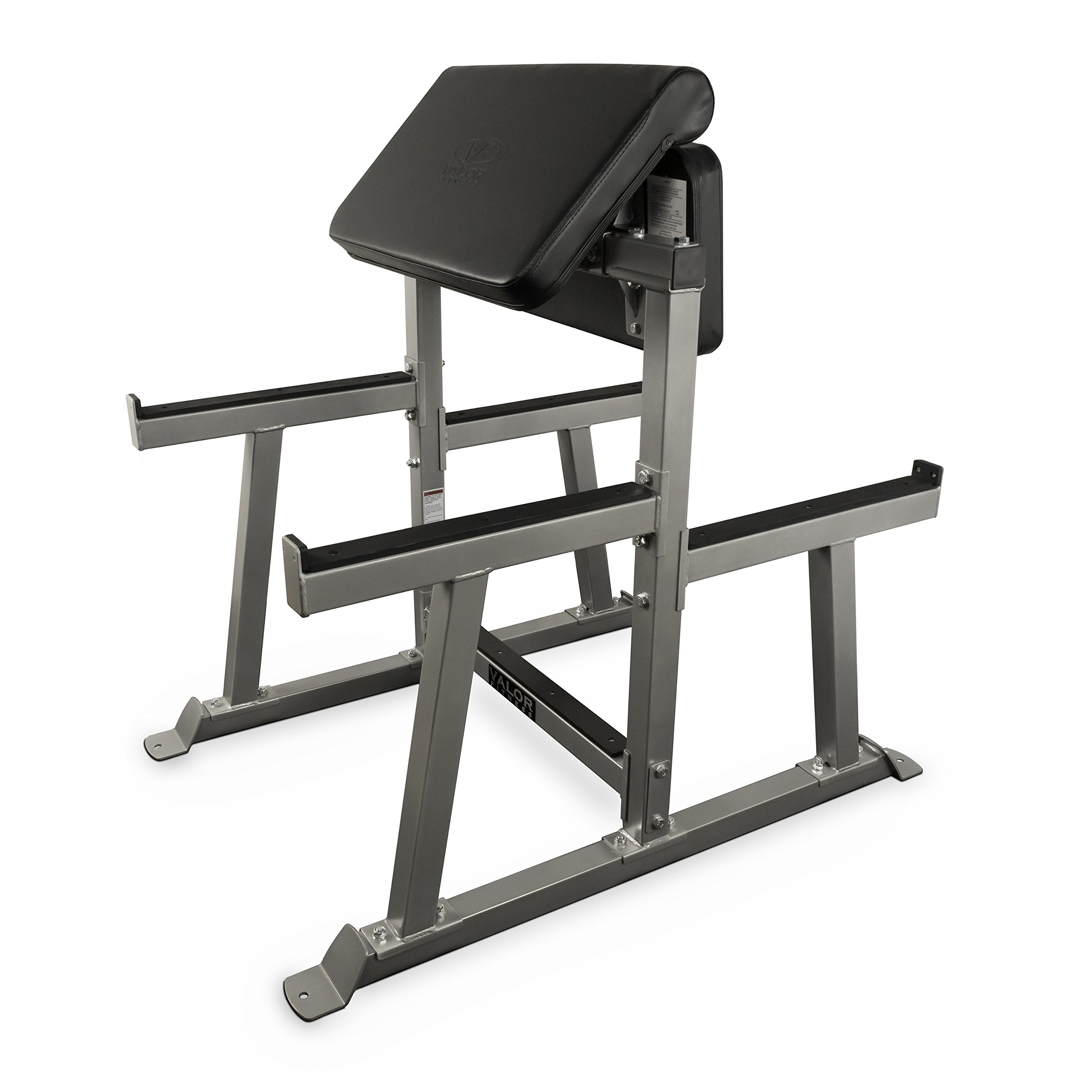 Valor Fitness CB-5 Arm Curl Station by Valor Fitness