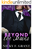 Beyond the Masks (A Beyond Surrender Romance Book 1)