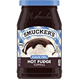 Smucker's Sugar Free Hot Fudge Topping, 11.75 Ounces