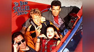 The Ben Stiller Show: The Complete Series