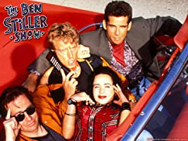The Ben Stiller Show: The Complete Series
