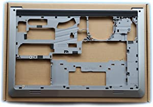 GUXI Bottom Base Cover Lower Case for DELL Inspiron 15-5547 5548 5545