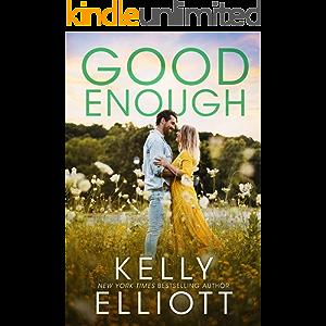 Good Enough (Meet Me in Montana Book 3)