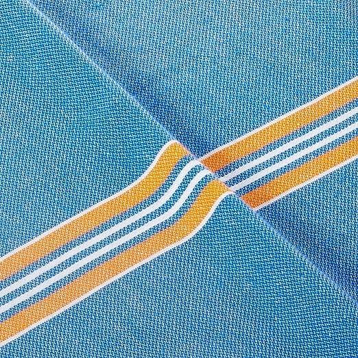 Cacala Toalla de baño turca Paradise Series, algodón, Naranja, 95 x 175 x 0.5 cm: Amazon.es: Hogar