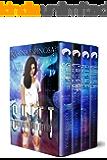 Mackenzie Grey: Origins Complete Boxed Set