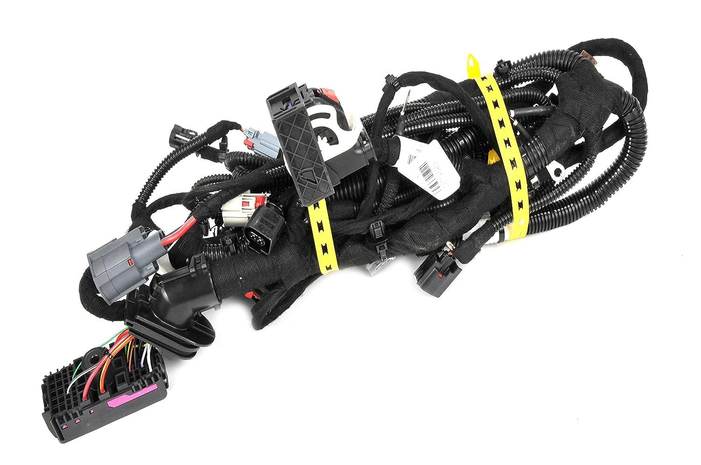 ACDelco 39115453 Headlight Wiring Harness