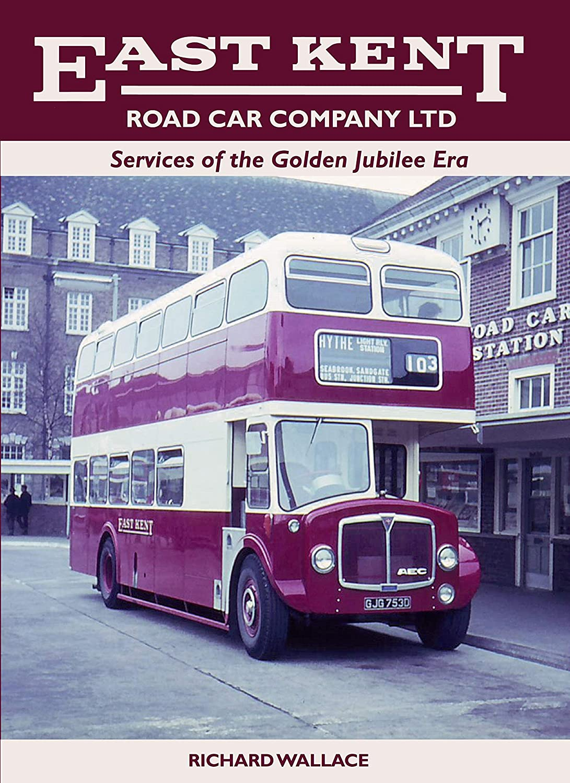 East Kent Road Car Company Ltd: Services of the Golden