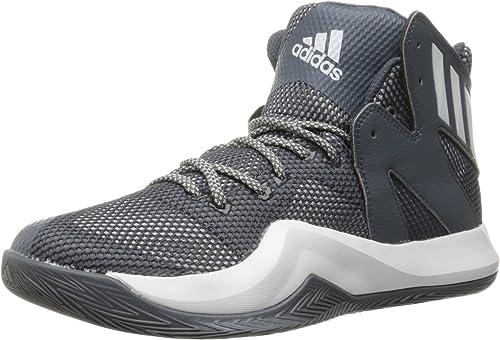 Amazon.com: Adidas Performance Crazy Bounce zapatilla para ...