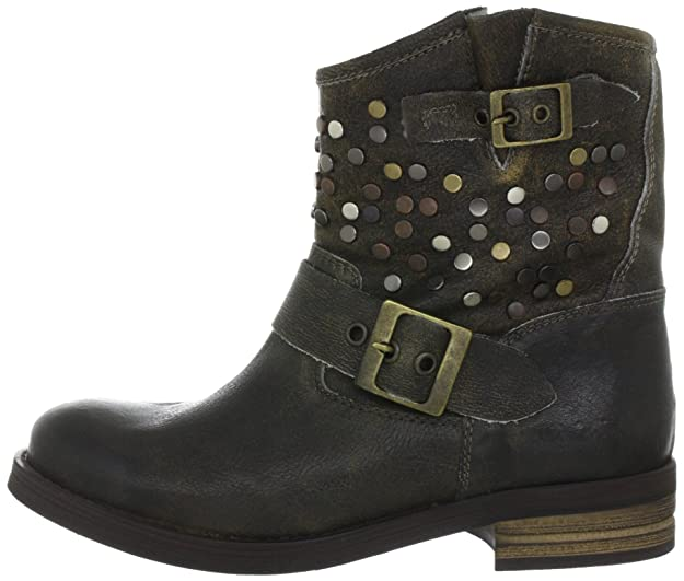 Buffalo London 1190 Chester 137511 Damen Biker Boots