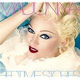 Bedtime Stories (Vinyl)