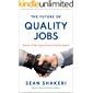 The Future of Quality Jobs: Quality 4.0 New Opportunities for Quality Experts