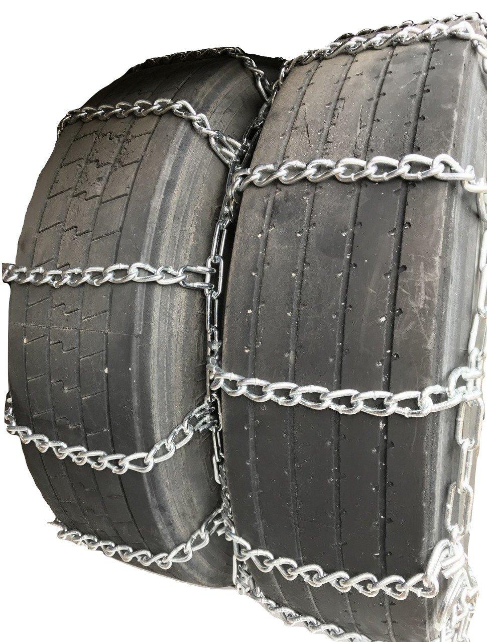 TireChain.com 235/85R16, 235 85R16LT Dual Tire Chains