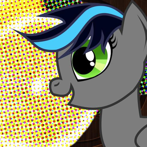 Pony Lemon Ninja -