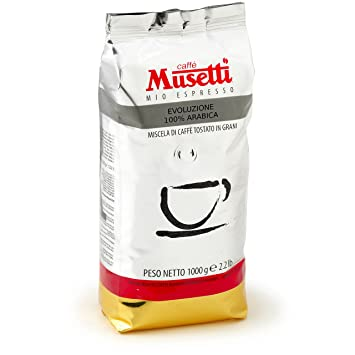 musetti coffee