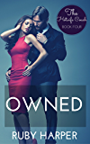 Owned: The Hotwife Coach Book Four