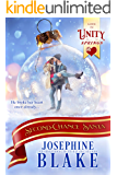 Second-Chance Santa (Love in Unity Springs Book 2)