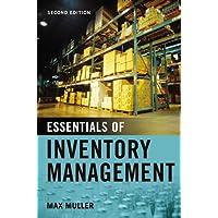 Essentials of Inventory Management