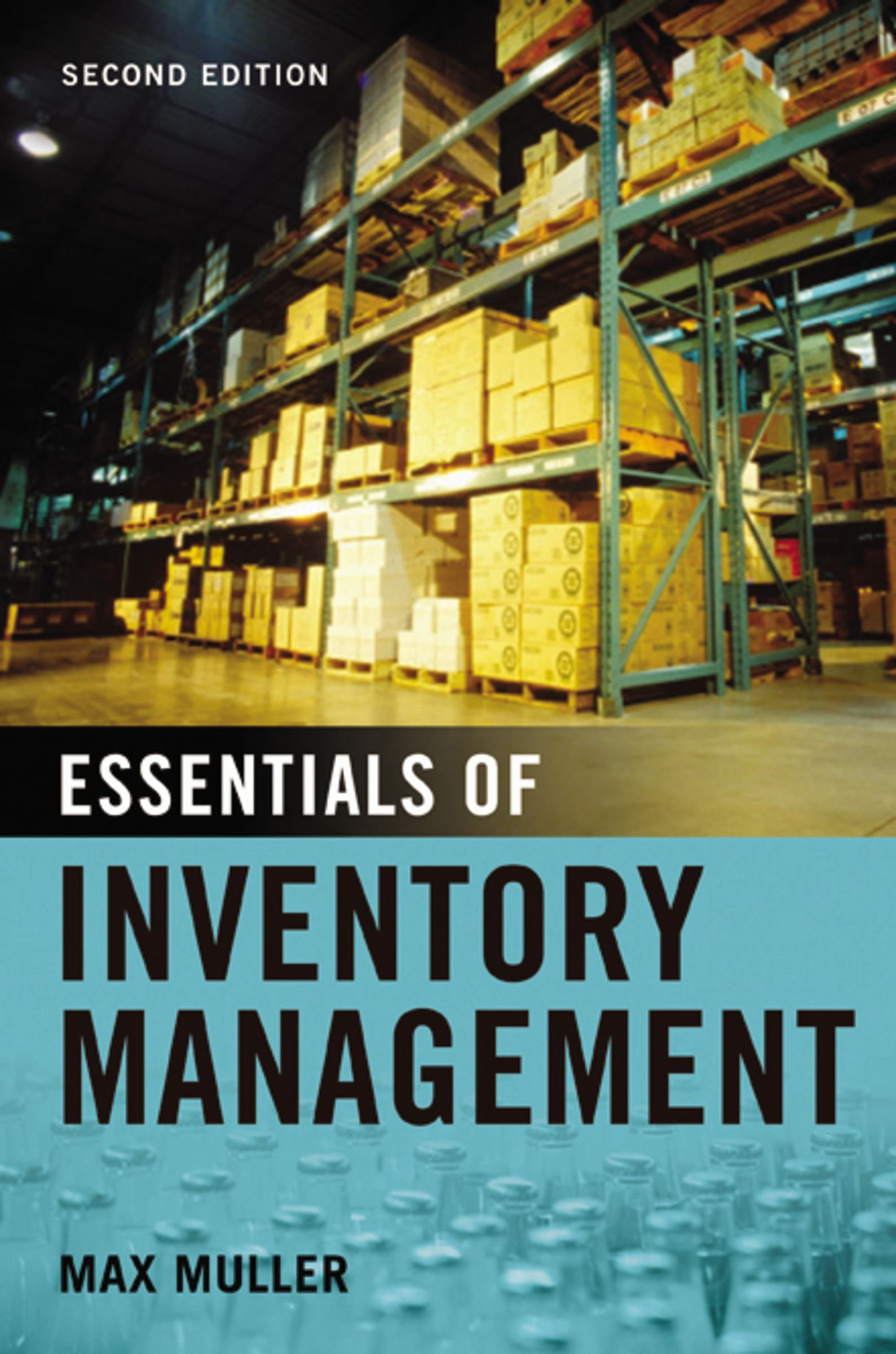 essentials inventory management download by max muller