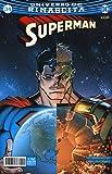 Rinascita. Superman: 34