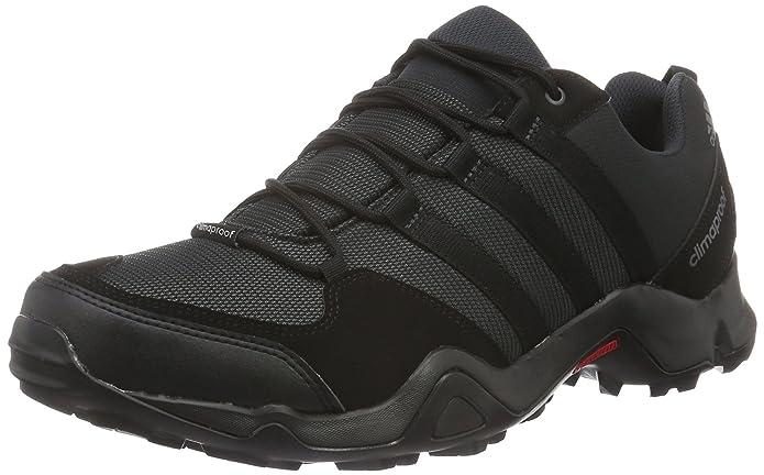 huge discount b1fdb 6f605 ADIDAS Herren AX2 CP BA9253 Sneaker, Schwarz (Negbas  Granit  Griosc), 42  EU Amazon.de Schuhe  Handtaschen