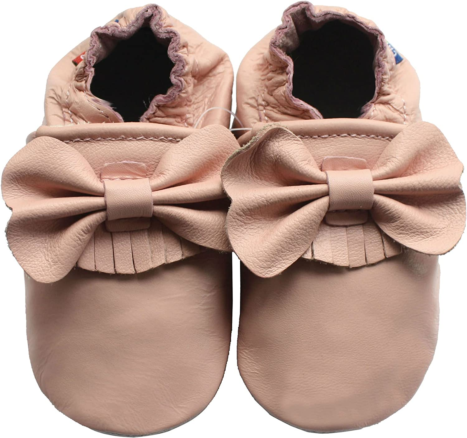 carozoo soft sole leather slippers shoes up to 8 YRS boots//socks baby//toddlers