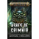 Ashes of Grimnir (Warhammer Age of Sigmar)