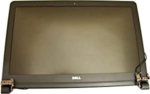 """14XJ8 Dell Inspiron 7559 Genuine 15.6"""" LCD Screen Assembly"""