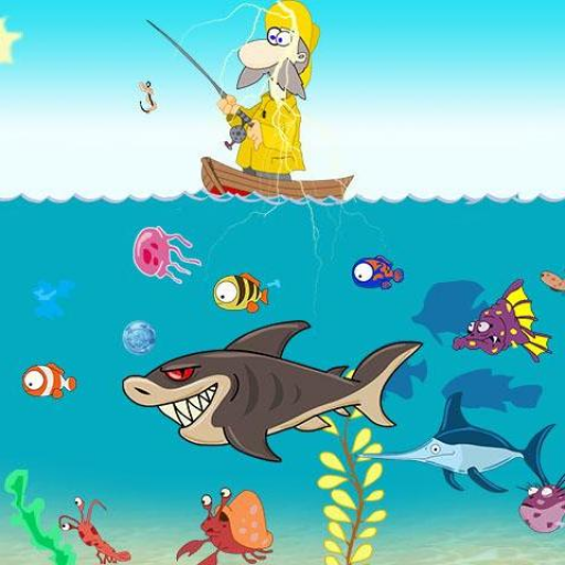 Fishing fish appstore for android for Best fishing game android