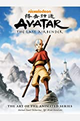 Avatar: The Last Airbender (The Art of the Animated Series) Hardcover