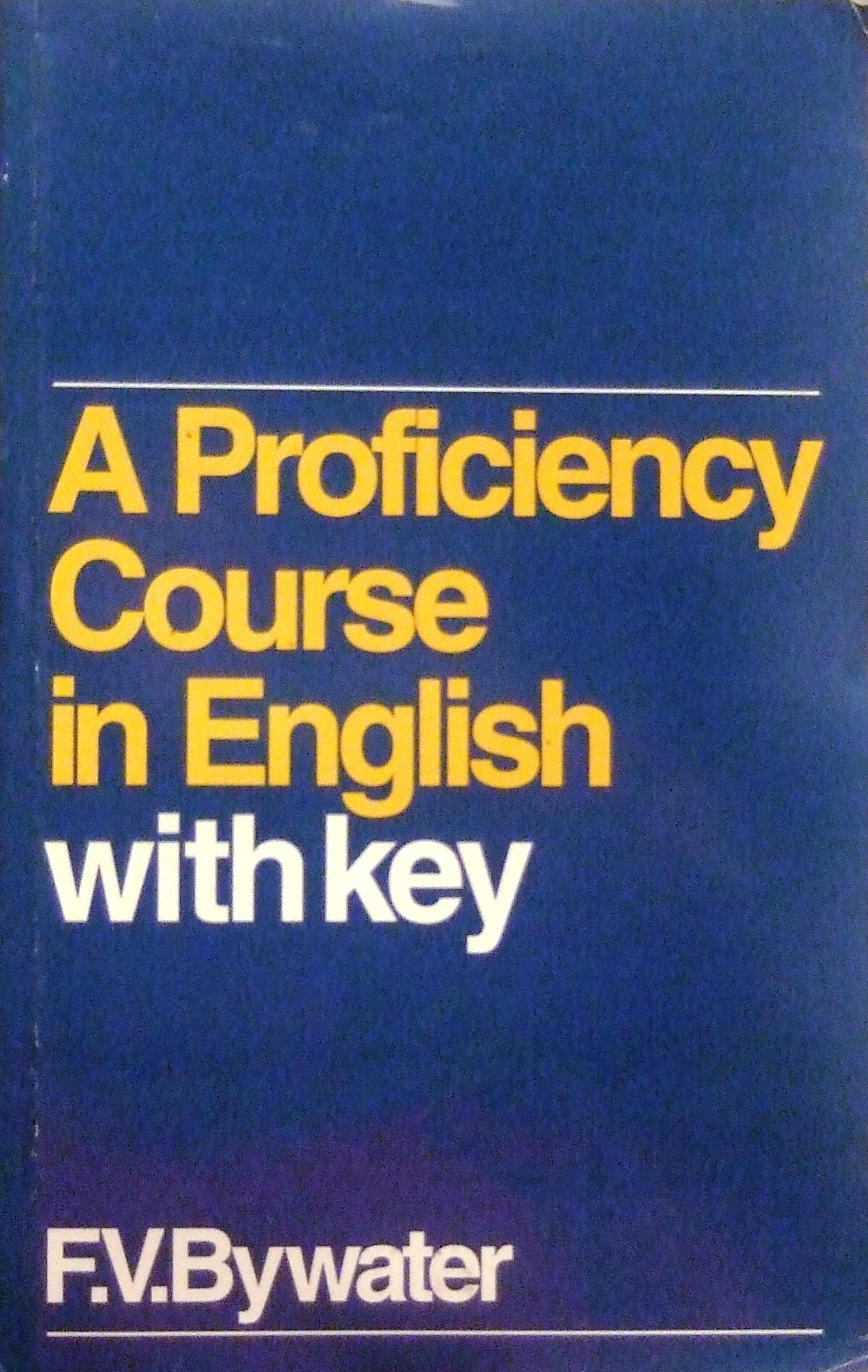 Image result for a proficiency course in english with key pdf