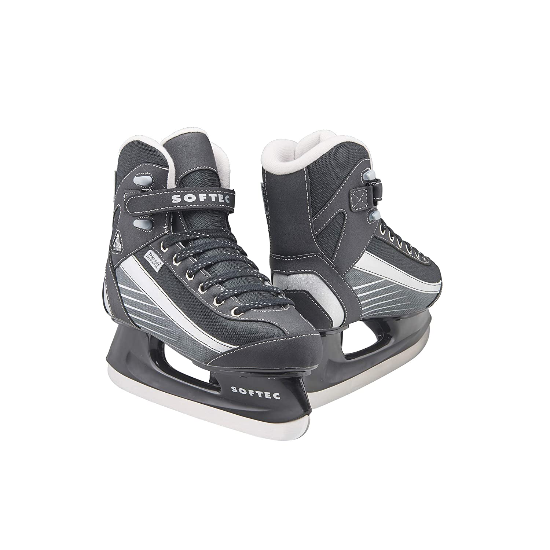 Jackson Ultima st6102 SoftecスポーツメンズFigure Ice Skates  Youth 2