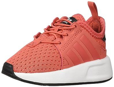 28f8c274e0fd adidas Originals Baby X PLR EL I Running Shoe