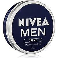 NIVEA MEN Moisturising Crème, 150ml