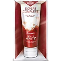 Colgate Max White Expert Complete Whitening Toothpaste 90ml