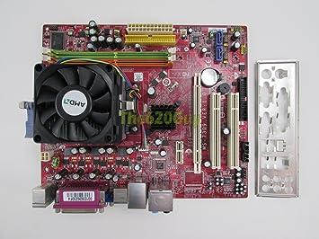 MSI 7309 VGA DRIVERS UPDATE