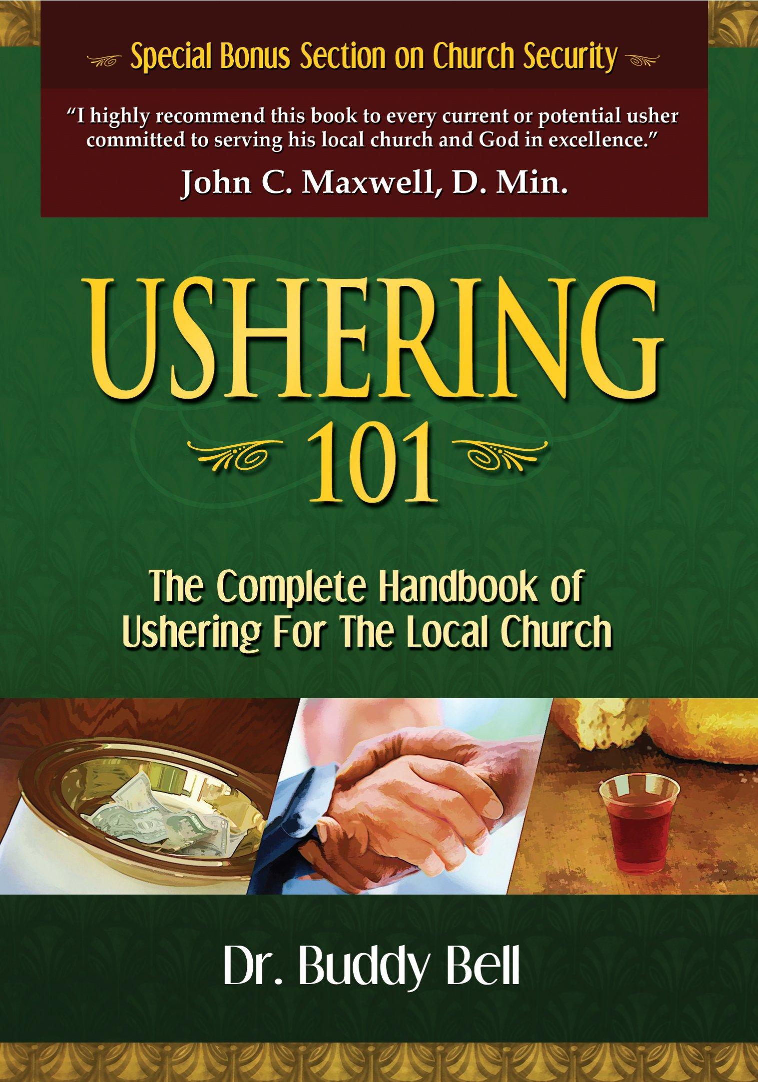 Download Ushering 101 pdf epub