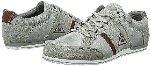 d82d55bd4150 Le Coq Sportif Men s Antoine Low-Top Sneakers