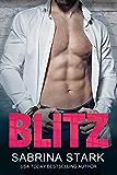 Blitz (Blast Brothers Book 3)