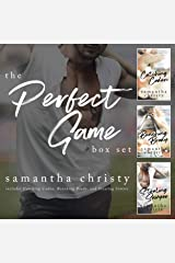 The Perfect Game: A Complete Sports Romance Series (3-Book Box Set) Kindle Edition
