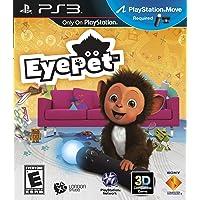 Eye Pet / Game