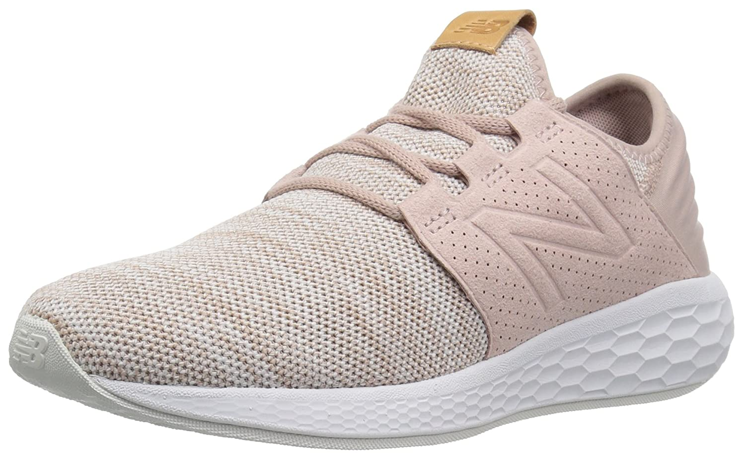 New Balance Women's Cruz V2 Fresh 11 Foam Running Shoe B075R7YT38 11 Fresh D US|Charm 8566f8