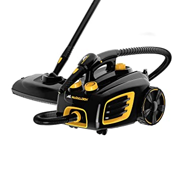McCulloch MC1375 Steam Cleaner