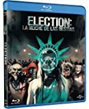 Election: La Noche De Las Bestias [Blu-ray]