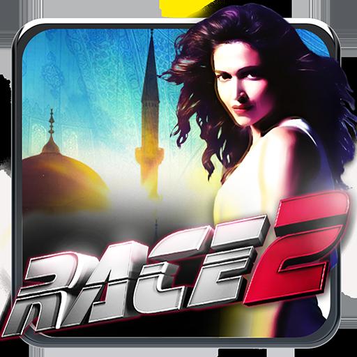 Race 2 (Pit Racing Stop)