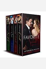 Favorite Coffee Series (The Marshall Family Saga) Kindle Edition