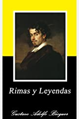 Rimas y Leyendas (Spanish Edition) Kindle Edition